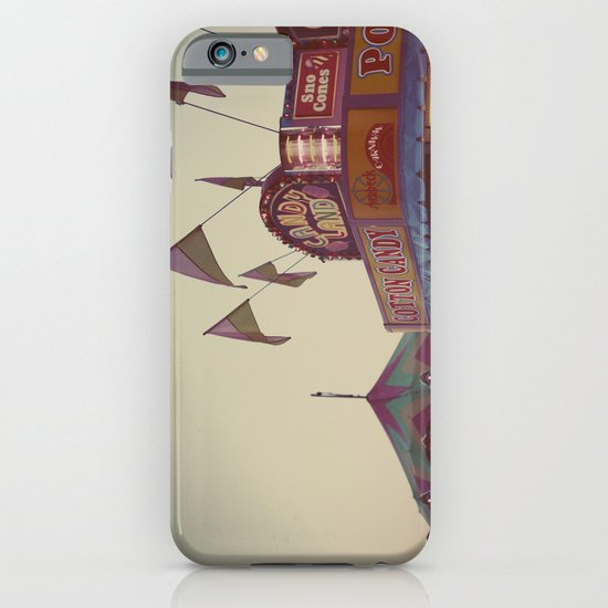 August Nights iPhone & iPod Case