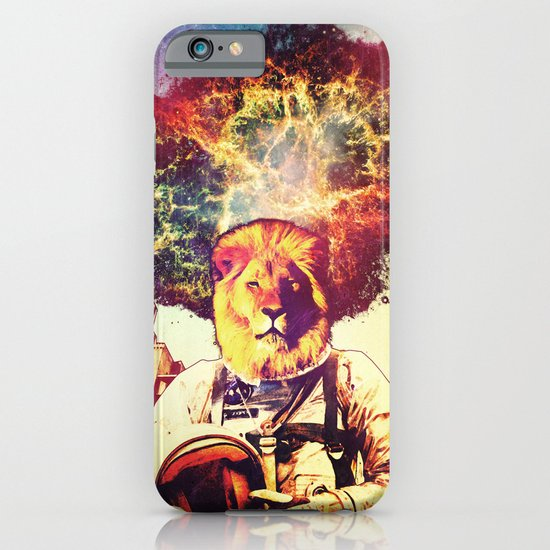 He Came At The Very End iPhone & iPod Case