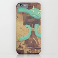 I Might Be Stuck Here  iPhone 6 Slim Case