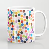 dance 3 Mug