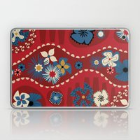 Catalan Laptop & iPad Skin
