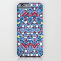 iPhone & iPod Case featuring Pattern #2 by MadTee