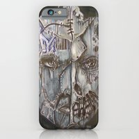 iPhone & iPod Case featuring Beyond Repair by Brandon Hein