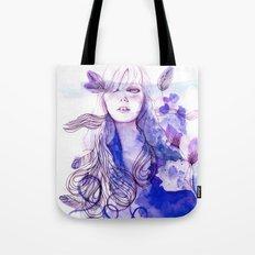 Nausicaa Tote Bag