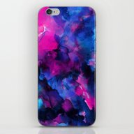 iPhone & iPod Skin featuring Solstice by Jacqueline Maldonado