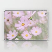 Dreamy cosmos Laptop & iPad Skin