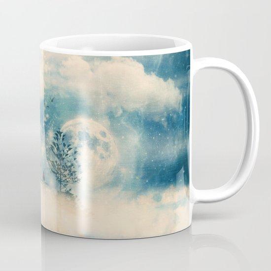 I know a place... Mug