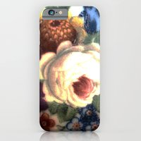 Porcelaine iPhone 6 Slim Case
