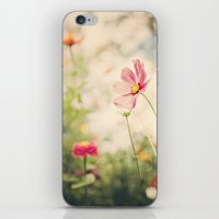 Cosmos dreaming iPhone & iPod Skin