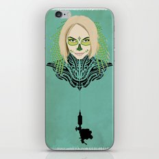 Teya iPhone & iPod Skin