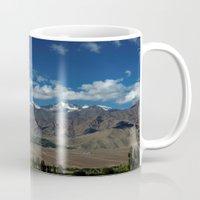 The Stok View... Mug