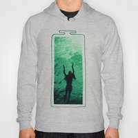 The Essence of Life Hoody