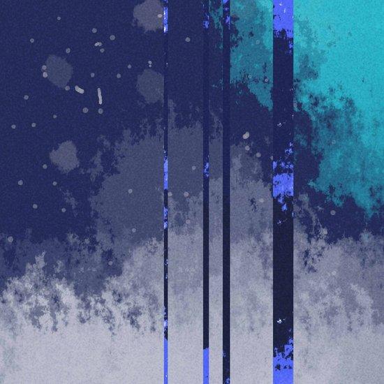 Winterspace Art Print