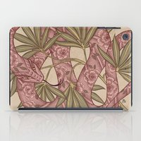 The Snake iPad Case