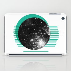 Line iPad Case