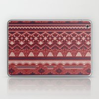 CRYSTAL AZTEC   Laptop & iPad Skin