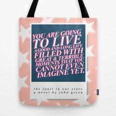 Imagine Yet Tote Bag