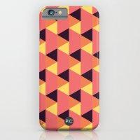 Duskee iPhone 6 Slim Case