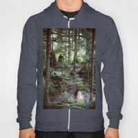 Vancouver Island Rainfor… Hoody
