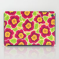 Primrose Collection 3 iPad Case