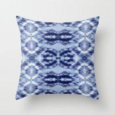 Laurel Canyon Tie-Dye Throw Pillow