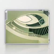 teardrop stairs Laptop & iPad Skin