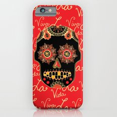 Viva La Vida Slim Case iPhone 6s