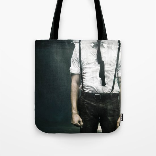 abyss of the disheartened VIII Tote Bag