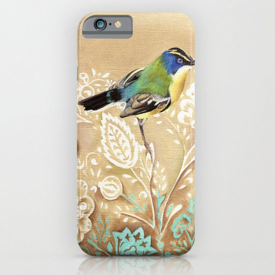 Siete Colores iPhone & iPod Case