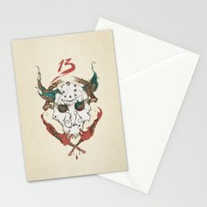 Jellyroll #13: Jason Stationery Cards