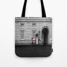 Royal Guard. Tote Bag