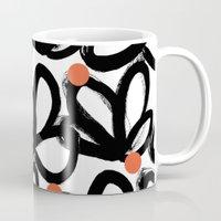 Wild tulips 4 Mug