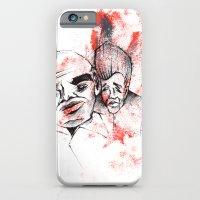 Maf #2 iPhone 6 Slim Case