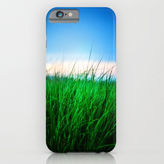 The first state iPhone & iPod Case