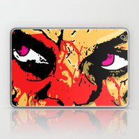 Demons 2 Laptop & iPad Skin