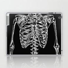 Skeleton Bones Laptop & iPad Skin
