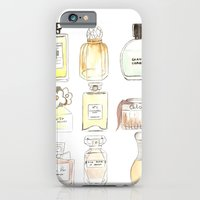 iPhone & iPod Case featuring Parfums by Vanessa Datorre