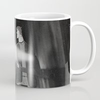 James Sunderland from Silent Hill 2 Mug