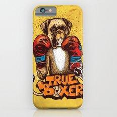 true boxer iPhone 6s Slim Case