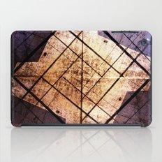 M3 (35mm multi exposure) iPad Case