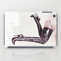 AFTER HOURS iPad Case