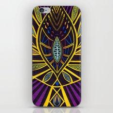 Whisperer iPhone & iPod Skin