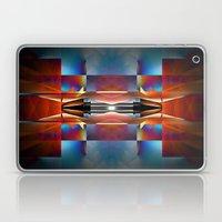 Myth Laptop & iPad Skin