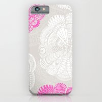 iPhone & iPod Case featuring Doodle Doiley by Katy Clemmans