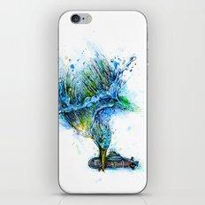 Nautical Problem iPhone & iPod Skin