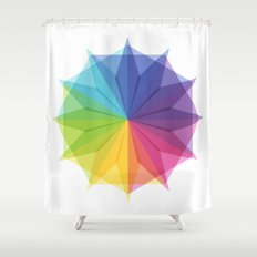 Fig. 010 Shower Curtain