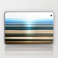 Canyon Stripes Laptop & iPad Skin