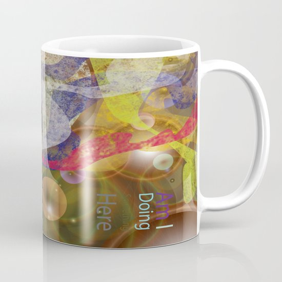 Do you Love me?  Mug