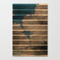 define Canvas Print