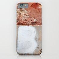BBBB iPhone 6 Slim Case